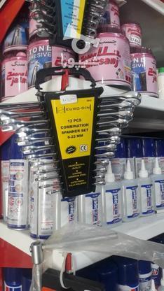 ست اچار اسپنر  در گروه خرید و فروش صنعتی، اداری و تجاری در اصفهان در شیپور-عکس1