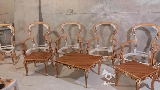 تعمیرات مبلمان و سرویس چوبی  در گروه خرید و فروش خدمات و کسب و کار در تهران در شیپور-عکس1
