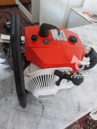 اره موتوری 070 اشتیل آلمان در گروه خرید و فروش صنعتی، اداری و تجاری در اصفهان در شیپور-عکس1