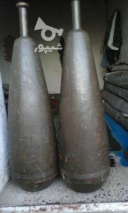 میل باستانی سنگین در گروه خرید و فروش ورزش فرهنگ فراغت در کرمانشاه در شیپور-عکس1