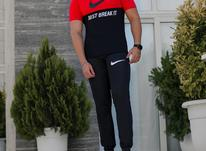ست تیشرت وشلوار Nike مدل Kaner در شیپور-عکس کوچک