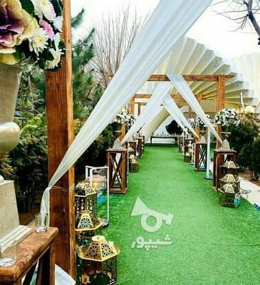 تشریفات عقد و عروسی، تولد، باغ تالار و سالن در گروه خرید و فروش خدمات و کسب و کار در تهران در شیپور-عکس4
