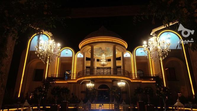 تشریفات عقد و عروسی، تولد، باغ تالار و سالن در گروه خرید و فروش خدمات و کسب و کار در تهران در شیپور-عکس2