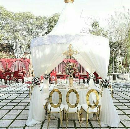 تشریفات عقد و عروسی، تولد، باغ تالار و سالن در گروه خرید و فروش خدمات و کسب و کار در تهران در شیپور-عکس6