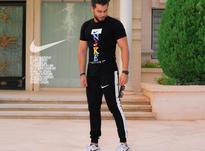 ست تیشرت و شلوار Nike مدل  penser در شیپور-عکس کوچک