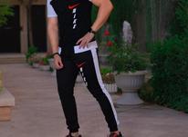 ست تیشرت وشلوار مردانه Nike مدل Magic در شیپور-عکس کوچک