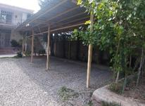 فروش ویلای 2500 متری واقع در لواسان در شیپور-عکس کوچک