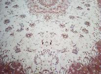 فرش 9 متری ماشینی ( فرش کاشان ) در شیپور-عکس کوچک