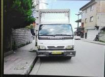 باربری حمل اثاثیه منزل در شیپور-عکس کوچک