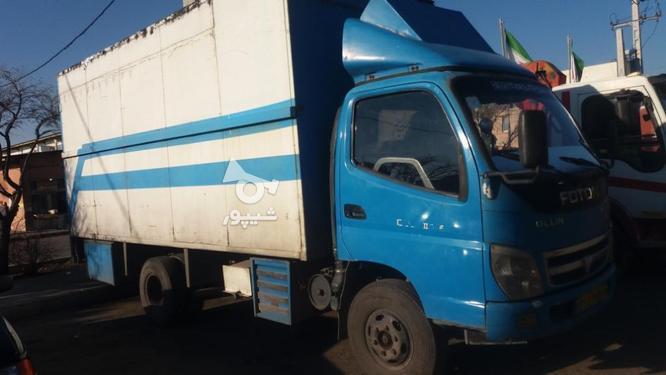 باربری محمدیه ومهرگان در گروه خرید و فروش خدمات و کسب و کار در قزوین در شیپور-عکس1