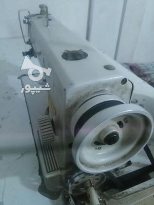 تعمیرات چرخ خیاطی صنعتی وغیره  در گروه خرید و فروش خدمات و کسب و کار در تهران در شیپور-عکس1