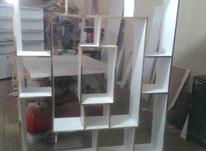 ساخت قفسه ویترین پیشخوان در شیپور-عکس کوچک