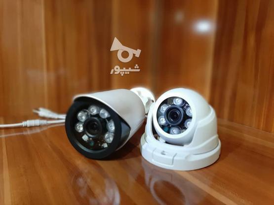دوربین مدار بسته بولت و دام  با یکسال گارانتی معتبر در گروه خرید و فروش لوازم الکترونیکی در البرز در شیپور-عکس1