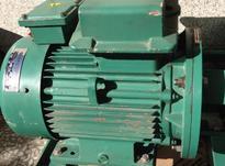 الکتروموتور لروی سامر در شیپور-عکس کوچک