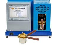 دستگاه تعیین نقطه اشتعال باز  و بسته ASTM D93, D92 در شیپور-عکس کوچک