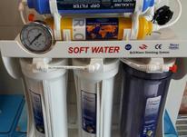دستگاه تصفیه آب سافت واتر تایوانی اورجینال در شیپور-عکس کوچک
