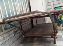 چهار چرخ سالم نصف قیمت  در شیپور-عکس کوچک