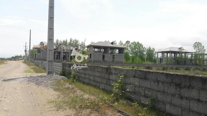 فروش زمین مسکونی 30000 متر در چاف و چمخاله در گروه خرید و فروش املاک در گیلان در شیپور-عکس9