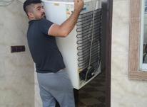 باربری،حمل باروتخلیه کالا درچالوس بامدیریت آقای ابراهیم زاده در شیپور-عکس کوچک