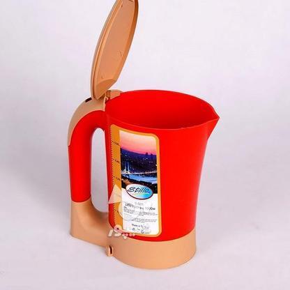 چای ساز و قهوه جوش همراه در گروه خرید و فروش لوازم خانگی در خراسان رضوی در شیپور-عکس1