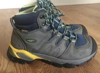 کفش کوهنوردی کین  در شیپور-عکس کوچک