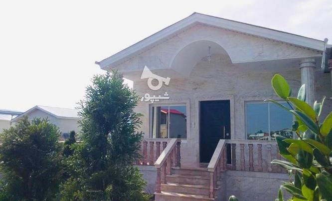 فروش ویلا 80 متر در نور در گروه خرید و فروش املاک در مازندران در شیپور-عکس1