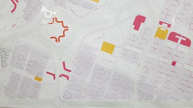 زمین تجاری  مسکونی ۲۴۰ متر در پیشوا در گروه خرید و فروش املاک در تهران در شیپور-عکس1