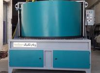 دستگاه قطعه شوی سیلندر شویی  مشعل ایران رادیاتور   در شیپور-عکس کوچک
