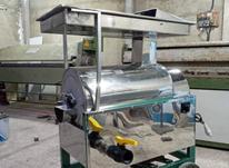 رب گیر آب گوجه گیر گوجه صافکن دستگاه گوجه صاف کن در شیپور-عکس کوچک