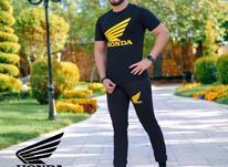 ست تیشرت و شلوار مردانه Nike مدل Jerard در شیپور-عکس کوچک