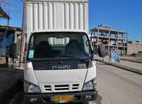 ایسوزو5200مدل91 بی رنگ  در شیپور-عکس کوچک