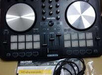 دستگاه دی جی بیت میکس2 beat mix در شیپور-عکس کوچک