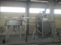 سازنده دستگاه های کارخانجات کود شیمیایی در شیپور-عکس کوچک