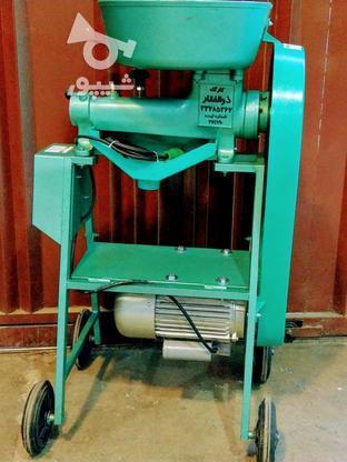 تولید و فروش قطعات دستگاه آبلیموگیر ذوالفقار در گروه خرید و فروش خدمات و کسب و کار در تهران در شیپور-عکس1