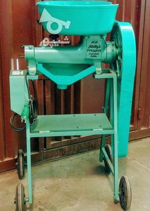 تولید و فروش قطعات دستگاه آبلیموگیر ذوالفقار در گروه خرید و فروش خدمات و کسب و کار در تهران در شیپور-عکس2