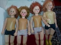 مانکن کودک 7 عدد در شیپور-عکس کوچک