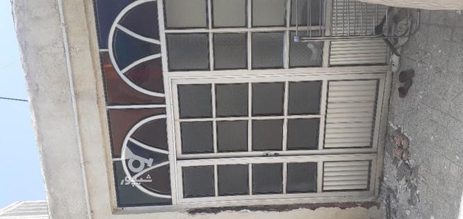 در ورودی الومینیم در گروه خرید و فروش لوازم خانگی در قزوین در شیپور-عکس1
