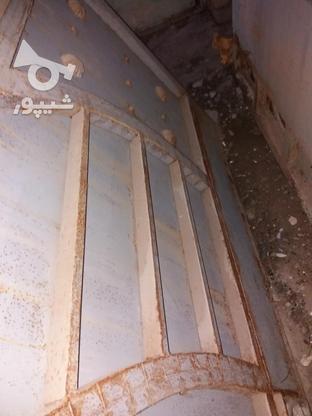 فروش یک عدد درب دو لنگه ماشین رو نو استفاده نشده در گروه خرید و فروش لوازم خانگی در قزوین در شیپور-عکس1
