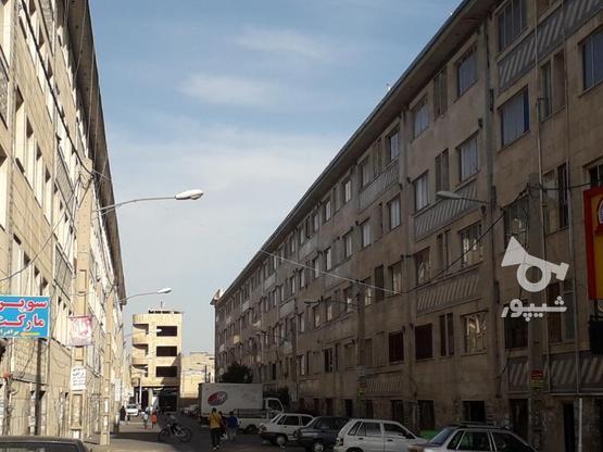 واحد ۶۴ متری،در مجتمع الغدیر در گروه خرید و فروش املاک در تهران در شیپور-عکس1