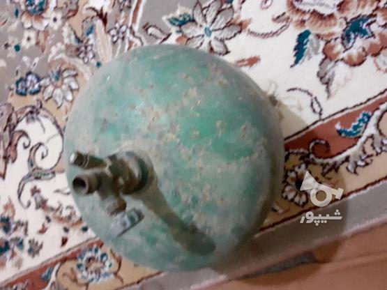 یک عدد پیک نیک بفروش میرسد دسه دوم عالی در گروه خرید و فروش لوازم خانگی در قزوین در شیپور-عکس1
