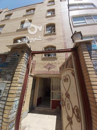 105متر آپارتمان 3طبقه تک واحدی در گروه خرید و فروش املاک در تهران در شیپور-عکس1
