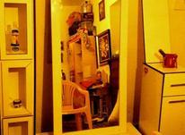 دکوراسیون کامل آرایشگاه زنانه ومردانه پیش ساخته با ام دی اف در شیپور-عکس کوچک