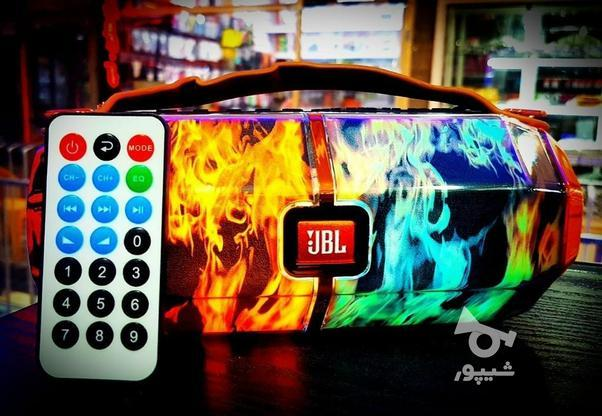 اسپیکر بلوتوث حرفه ای در گروه خرید و فروش لوازم الکترونیکی در اصفهان در شیپور-عکس1