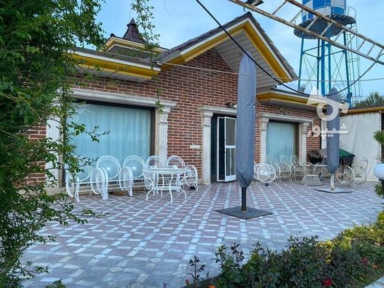 باغ ویلای 2400متری در ملارد در گروه خرید و فروش املاک در تهران در شیپور-عکس1