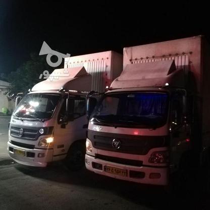 مجهزترین شرکت حمل و نقل وانت تلفنی باربری اطمینان بار  در گروه خرید و فروش خدمات و کسب و کار در اصفهان در شیپور-عکس1