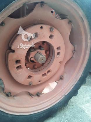 تراکتور رومانی 62 در گروه خرید و فروش وسایل نقلیه در کرمانشاه در شیپور-عکس1