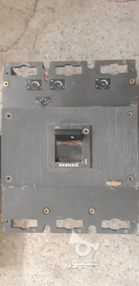 کلید اتوماتیک  تابلو برق صنعتی و ژنراتور در گروه خرید و فروش صنعتی، اداری و تجاری در کرمانشاه در شیپور-عکس1