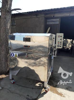 دستگاه قطعه شویی (موتورشویی) در گروه خرید و فروش صنعتی، اداری و تجاری در کرمانشاه در شیپور-عکس1