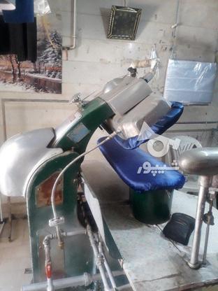 فروش وسایل خشکشویی در گروه خرید و فروش صنعتی، اداری و تجاری در کرمانشاه در شیپور-عکس1
