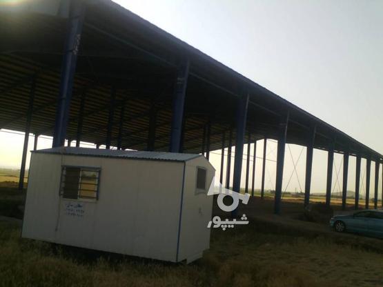 سردخانه - احداث سردخانه 1500 تنی در 120 روز  در گروه خرید و فروش صنعتی، اداری و تجاری در تهران در شیپور-عکس1